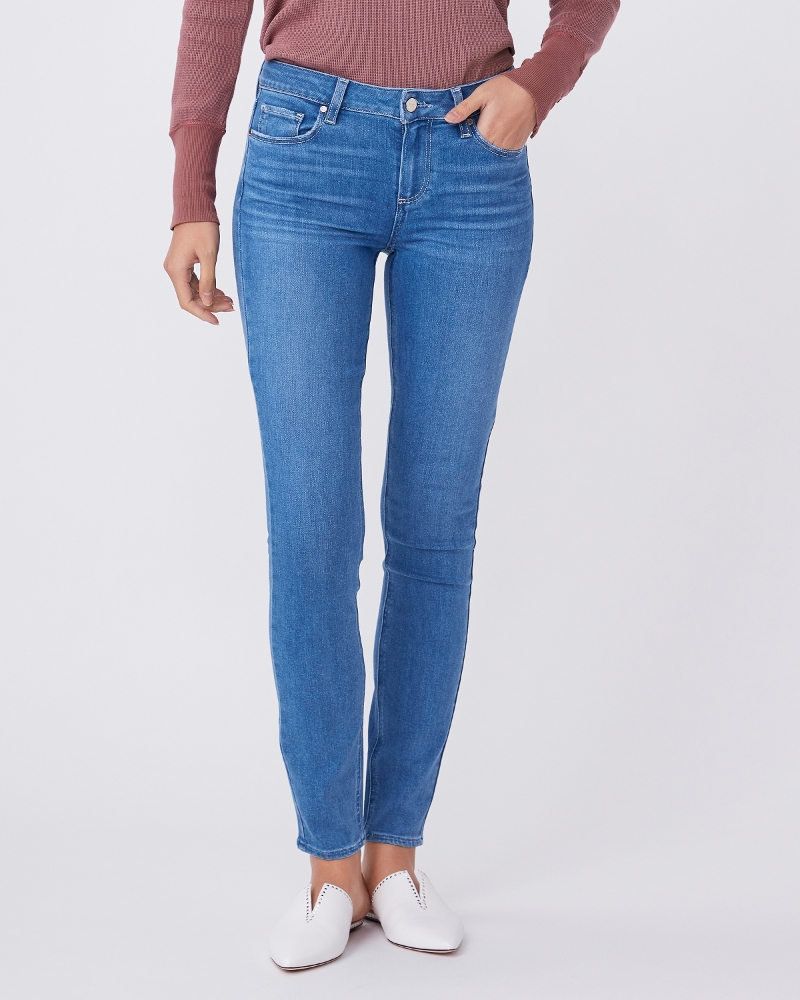 Paige Verdugo Ultra Skinny Jeans in Views Wash