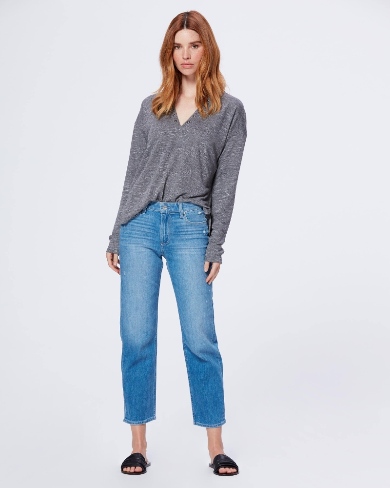 Women's Lifestyle Clothing - Jeans & Apparel | PAIGE®