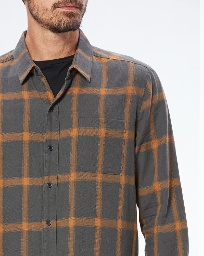 PAIGE Cooper Shirt